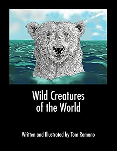 Ebook francais téléchargement gratuitWild Creatures of the World PDF by Tom Romano 099048520X