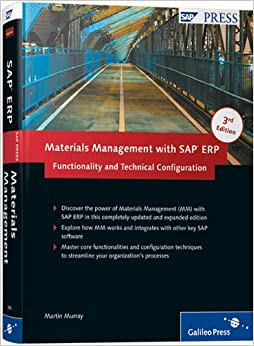Material Management with SAP ERP