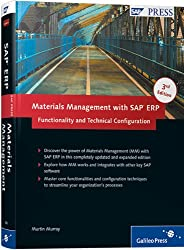 Materials Management with SAP ERP: Functionality and Technical Configuration