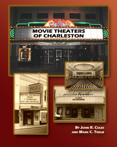 Movie Theaters Of Charleston