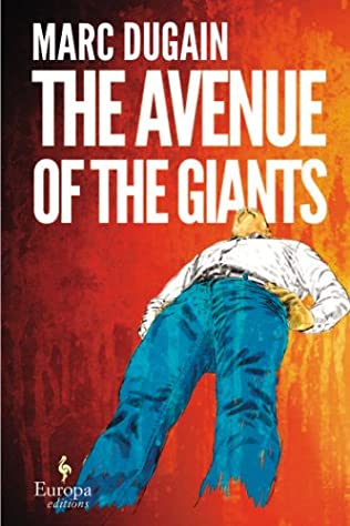 book cover of The Avenue of the Giants