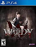 White Day: A Labyrinth Named School - PlayStation 4 from PQube