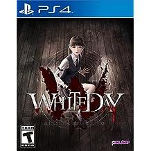 WhiteDay: A Labyrinth Named School - Playstation 4