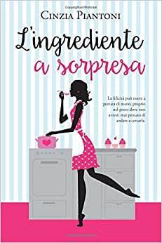 Book L'ingrediente a sorpresa