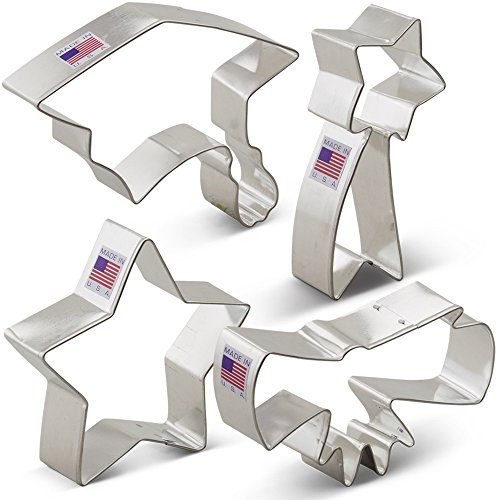 diploma cookie cutter - 2