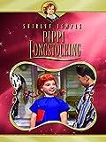 Shirley Temple: Pippi Longstocking