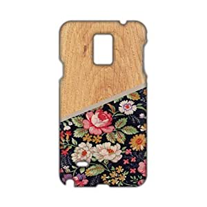 For Samsung Galaxy Note 3 Cover Phone Case Colorful fish Q3S33W8808