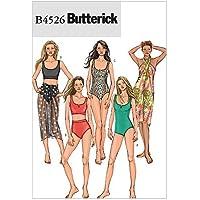 Butterick Patterns B4526 - Patrones de Costura