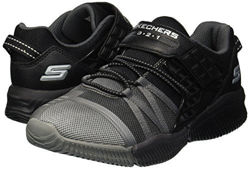 adfa69dd14 Skechers Kids Boys  ISO-Flex Sneaker