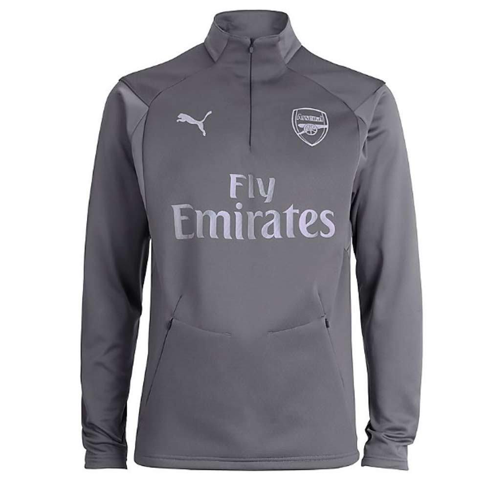 Puma 2018-2019 Arsenal Training Fleece (Grau)