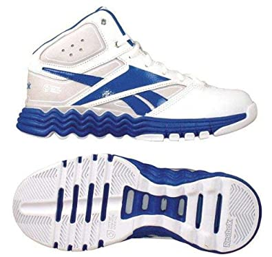 Reebok Thermal Vibe Basketball Sneaker Little Kid//Big Kid