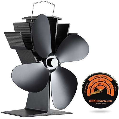 gas stove fan - 4