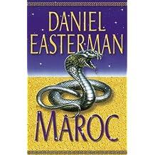 Maroc by Daniel Easterman (2002-07-15)