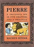 Pierre, Maurice Sendak, 0060259655