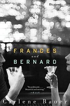 Frances and Bernard by [Bauer, Carlene]
