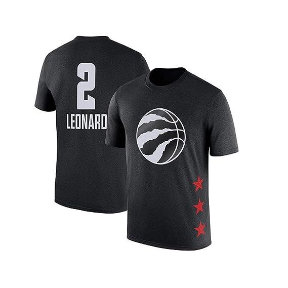 RUNWEI Baloncesto Manga Corta 2019 Primavera All-Star Camiseta NBA Entrenamiento Deportivo Hecho a Mano Abrigo Deportivo (Tamaño : S): Amazon.es: Hogar