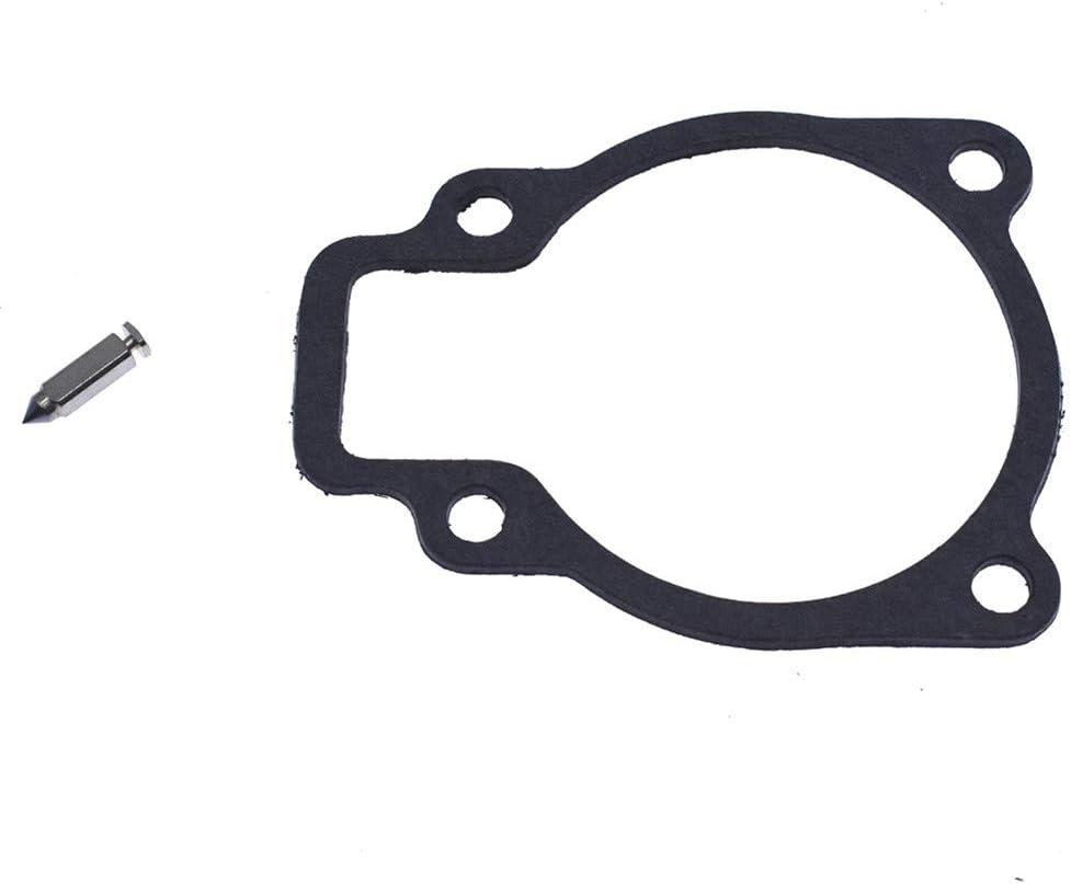 Carburetor Rebuild Kit For LAWN BOY//TORO PART # 95-1899 Carburetor Float Replace 678113 Carburador Carb Repair Kit