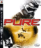 Pure (PS3) [Importación inglesa]