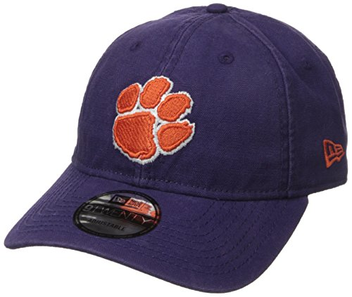 NCAA Adult Core Classic Secondary 9TWENTY Adjustable Cap