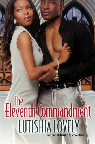 Read Online The Eleventh Commandment (Hallelujah Love) pdf epub