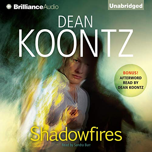 Shadowfires Audiobook [Free Download by Trial] thumbnail