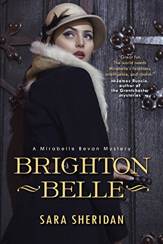 - Brighton Belle (A Mirabelle Bevan Mystery Book 1)