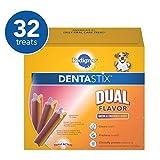 PEDIGREE DENTASTIX Dual Flavor Small Dog Dental