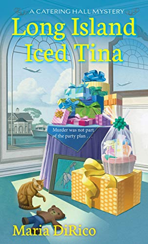 Book Cover: Long Island Iced Tina
