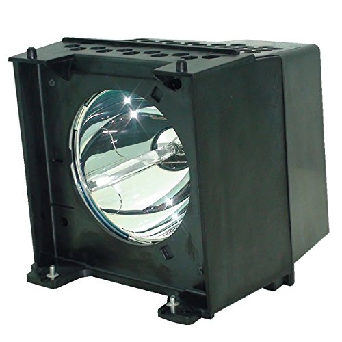 Lutema Y66-LMP-PI Toshiba 75007110A Replacement DLP/LCD Projection TV Lamp (Philips Inside) -