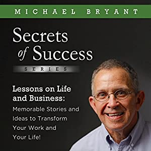 Lessons on Life and Business Audiobook