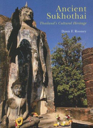 Ancient Sukhothai: Thailand's Cultural Heritage