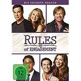 Rules of Engagement - Die sechste Season
