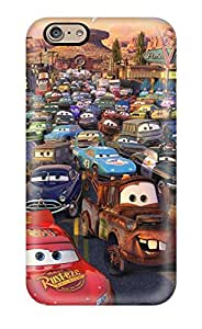 New Style premium Phone Case For Iphone 6/ Cars Movie Review Tpu Case Cover