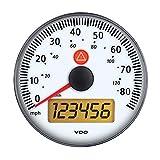 VDO Automotive Performance Speedometers