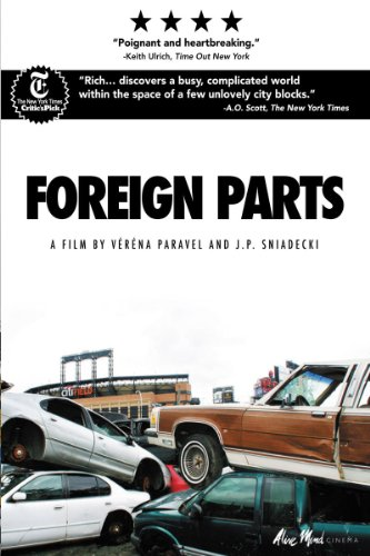 Foreign Parts by