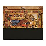CafePress - Book Of Kells - Soft Fleece Throw Blanket, 50''x60'' Stadium Blanket