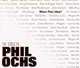 What's That I Hear? The Songs of Phil Ochs