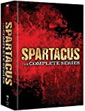 Spartacus: The Complete Collection