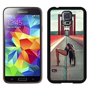 Beautiful Custom Designed Samsung Galaxy S5 I9600 G900a G900v G900p G900t G900w Phone Case For The Gymnastics Pool Phone Case Cover