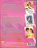 FALLING IN LOVE 3-IN-1 DVD Collection