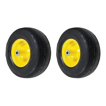 Amazon.com: b1fp123 dos espuma de relleno rueda montaje 13 x ...