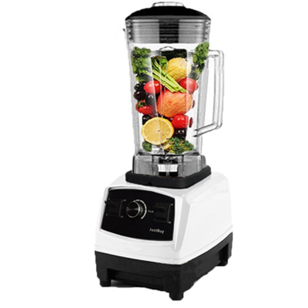 GOURMETmaxx 04389 Mixer Mr Magic Ideal für Smoothies /& Cocktails Silber-Schwarz
