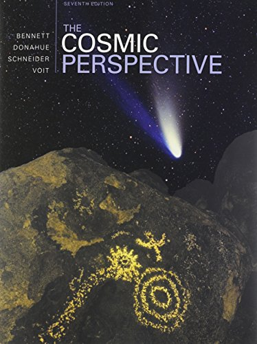 Cosmic Perspective, The & Modified MasteringAstronomy with Pearson eText -- ValuePack Access Card & SkyGazer 5.0