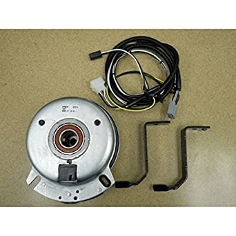 Amazon.com: John Deere Blade PTO Clutch L120 L130 Scotts L2048 Many GY20878 GY21127: Industrial & Scientific
