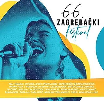 Various Artists 66 Zagrebacki Festival Amazon Com Music