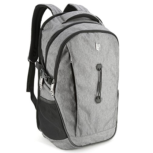 17.3-inch Laptop Backpack - Evecase School Coll...