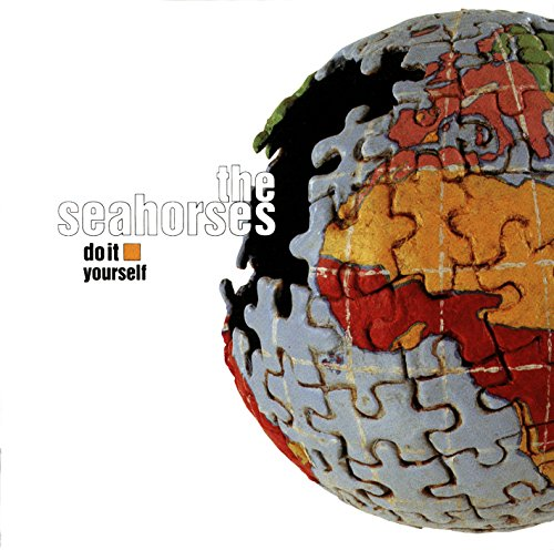 The Seahorses-Do It Yourself-CD-FLAC-1997-FLACME Download