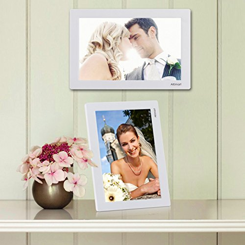 12 Inch Digital Photo Frame Akimart High Resolution 1280x800
