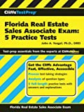 CliffsTestPrep Florida Real Estate Sales Associate Exam, John A. Yoegel, 0470037008