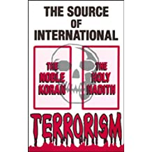 The Source of International Terrorism